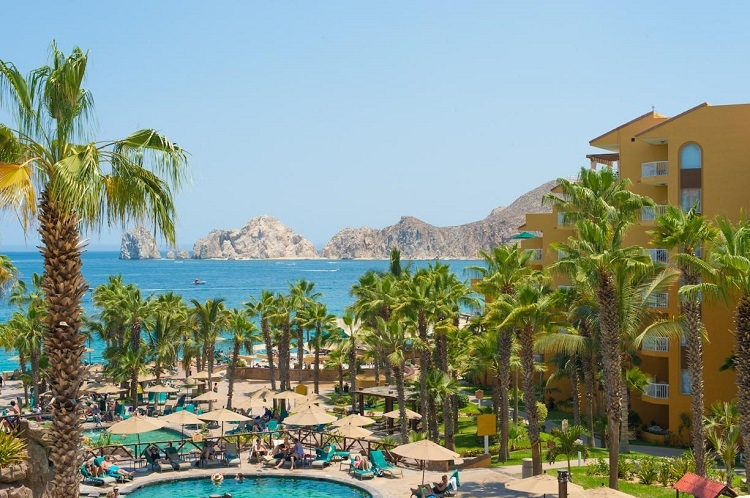 Villa Del Palmar Vacation Cost