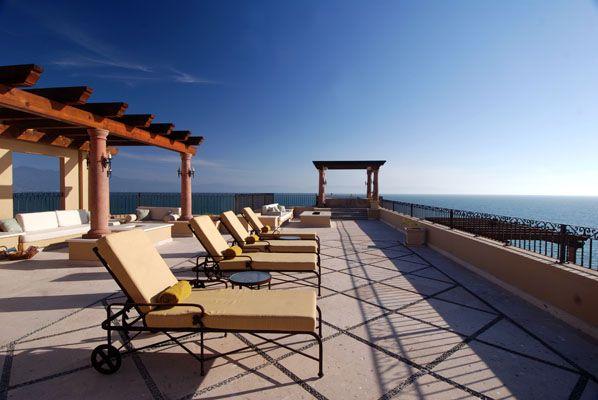 Villa la Estancia Residences penthouse - Real estate opportunity