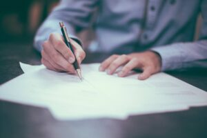 Defaulting on your Villa Group timeshare contract