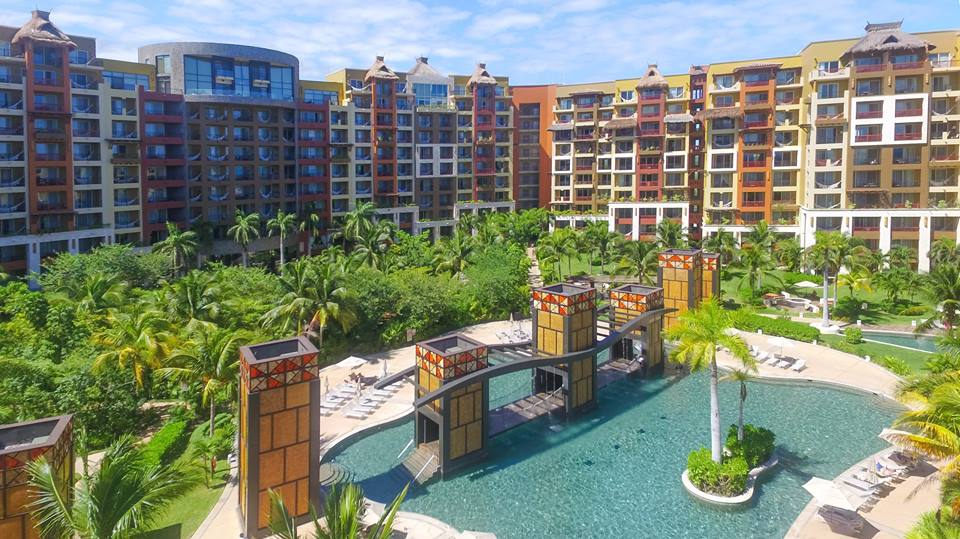 Villa del Palmar is a Premier Hotel in Cancun