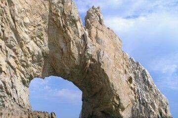 Cabo San Lucas, Top Mexico Beach Vacation Destinations