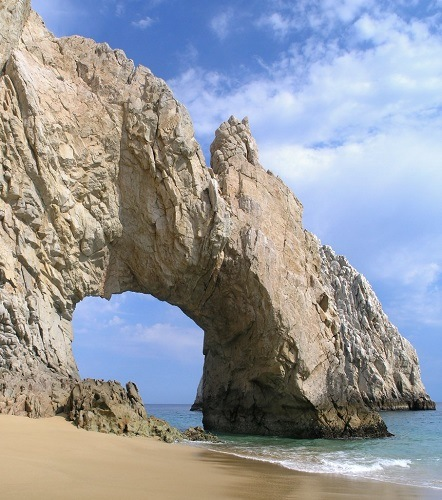 Cabo San Lucas, Top Mexico Beach Vacation Destinations