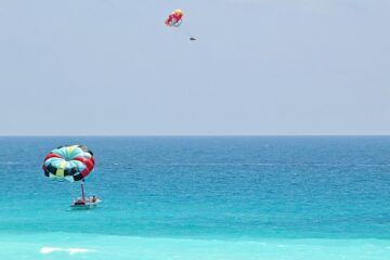 All-Inclusive Cancun