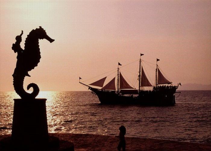 Top 5 Ways to Experience Puerto Vallarta - Marigalante