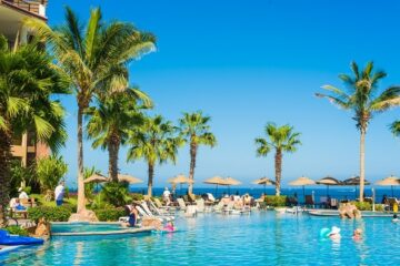 Villa del Arco Timeshare And Your Vacations