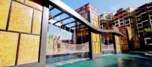 Villa Group Resort in Cancun
