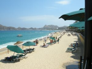 Cabo San Lucas villa preferred access
