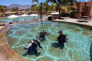 Timeshare at Villa del Palmar Islands of Loreto