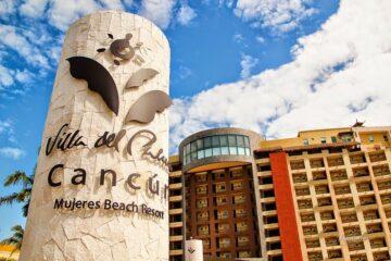 Villa del Palmar Timeshare Cancun