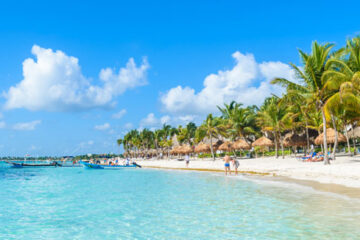 travel deals to cancun