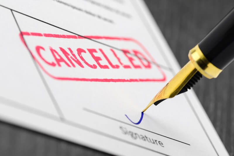 Timeshare cancellation letter: Best way to get rid of your ...