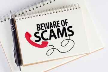 Beware Timeshare Scam Alert